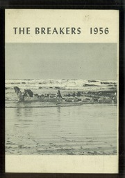 Page 1, 1956 Edition, Ilwaco High School - Breakers Yearbook (Ilwaco, WA) online yearbook collection