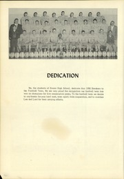 Page 10, 1956 Edition, Ilwaco High School - Breakers Yearbook (Ilwaco, WA) online yearbook collection