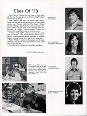 Page 10, 1978 Edition, Ilwaco High School - Breakers Yearbook (Ilwaco, WA) online yearbook collection