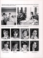 Page 13, 1978 Edition, Ilwaco High School - Breakers Yearbook (Ilwaco, WA) online yearbook collection
