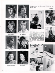 Page 14, 1978 Edition, Ilwaco High School - Breakers Yearbook (Ilwaco, WA) online yearbook collection