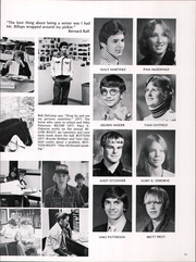 Page 15, 1978 Edition, Ilwaco High School - Breakers Yearbook (Ilwaco, WA) online yearbook collection