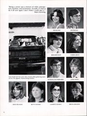 Page 16, 1978 Edition, Ilwaco High School - Breakers Yearbook (Ilwaco, WA) online yearbook collection