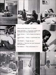 Page 7, 1978 Edition, Ilwaco High School - Breakers Yearbook (Ilwaco, WA) online yearbook collection