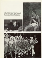 Page 10, 1969 Edition, Lakes High School - Legend Yearbook (Lakewood, WA) online yearbook collection