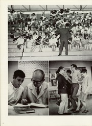 Page 12, 1969 Edition, Lakes High School - Legend Yearbook (Lakewood, WA) online yearbook collection