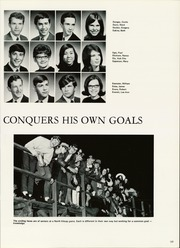 Page 163, 1969 Edition, Lakes High School - Legend Yearbook (Lakewood, WA) online yearbook collection
