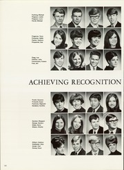 Page 164, 1969 Edition, Lakes High School - Legend Yearbook (Lakewood, WA) online yearbook collection