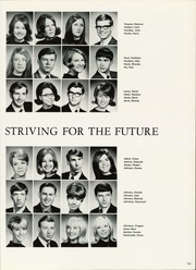 Page 167, 1969 Edition, Lakes High School - Legend Yearbook (Lakewood, WA) online yearbook collection