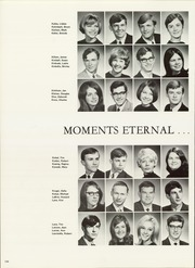 Page 168, 1969 Edition, Lakes High School - Legend Yearbook (Lakewood, WA) online yearbook collection