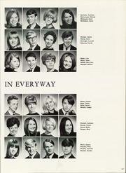 Page 171, 1969 Edition, Lakes High School - Legend Yearbook (Lakewood, WA) online yearbook collection