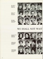 Page 174, 1969 Edition, Lakes High School - Legend Yearbook (Lakewood, WA) online yearbook collection