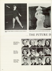 Page 176, 1969 Edition, Lakes High School - Legend Yearbook (Lakewood, WA) online yearbook collection