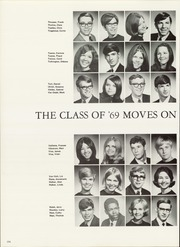 Page 178, 1969 Edition, Lakes High School - Legend Yearbook (Lakewood, WA) online yearbook collection