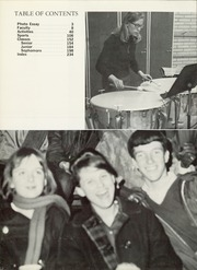 Page 6, 1969 Edition, Lakes High School - Legend Yearbook (Lakewood, WA) online yearbook collection