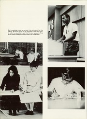 Page 8, 1969 Edition, Lakes High School - Legend Yearbook (Lakewood, WA) online yearbook collection