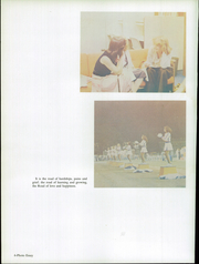 Page 10, 1980 Edition, Lakes High School - Legend Yearbook (Lakewood, WA) online yearbook collection