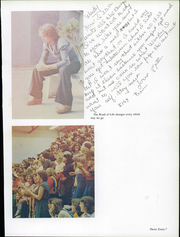 Page 11, 1980 Edition, Lakes High School - Legend Yearbook (Lakewood, WA) online yearbook collection