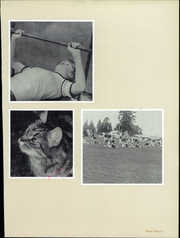 Page 13, 1980 Edition, Lakes High School - Legend Yearbook (Lakewood, WA) online yearbook collection
