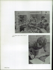 Page 8, 1980 Edition, Lakes High School - Legend Yearbook (Lakewood, WA) online yearbook collection