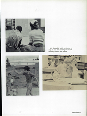 Page 9, 1980 Edition, Lakes High School - Legend Yearbook (Lakewood, WA) online yearbook collection