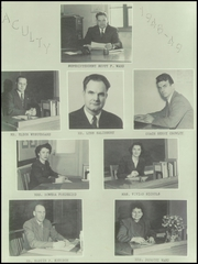 Page 11, 1949 Edition, Riverside High School - Rambler Yearbook (Chattaroy, WA) online yearbook collection