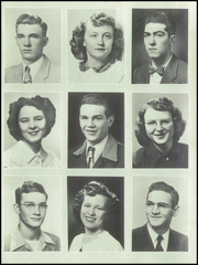 Page 17, 1949 Edition, Riverside High School - Rambler Yearbook (Chattaroy, WA) online yearbook collection