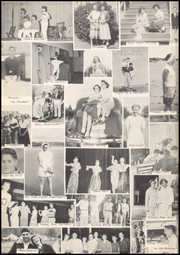 Page 10, 1952 Edition, Orting High School - Cardinal Yearbook (Orting, WA) online yearbook collection