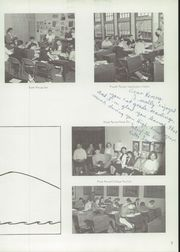 Page 11, 1959 Edition, Meridian High School - Trojan Yearbook (Bellingham, WA) online yearbook collection