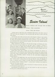 Page 12, 1959 Edition, Meridian High School - Trojan Yearbook (Bellingham, WA) online yearbook collection