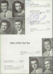 Page 14, 1959 Edition, Meridian High School - Trojan Yearbook (Bellingham, WA) online yearbook collection