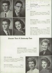 Page 16, 1959 Edition, Meridian High School - Trojan Yearbook (Bellingham, WA) online yearbook collection