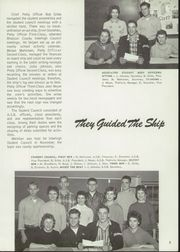 Page 9, 1959 Edition, Meridian High School - Trojan Yearbook (Bellingham, WA) online yearbook collection
