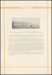 Page 14, 1931 Edition, Cle Elum Roslyn High School - Redskin Yearbook (Cle Elum, WA) online yearbook collection