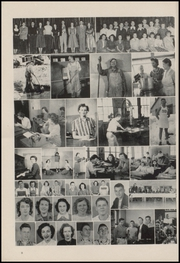 Page 12, 1950 Edition, Cle Elum Roslyn High School - Redskin Yearbook (Cle Elum, WA) online yearbook collection