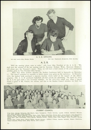 Page 14, 1952 Edition, Cle Elum Roslyn High School - Redskin Yearbook (Cle Elum, WA) online yearbook collection