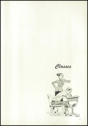 Page 15, 1952 Edition, Cle Elum Roslyn High School - Redskin Yearbook (Cle Elum, WA) online yearbook collection
