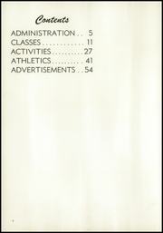 Page 8, 1952 Edition, Cle Elum Roslyn High School - Redskin Yearbook (Cle Elum, WA) online yearbook collection