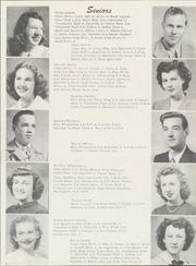 Page 13, 1949 Edition, Toledo High School - Twalmica Yearbook (Toledo, WA) online yearbook collection