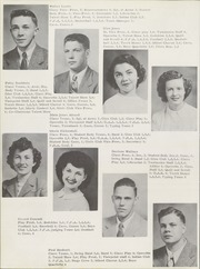 Page 14, 1949 Edition, Toledo High School - Twalmica Yearbook (Toledo, WA) online yearbook collection