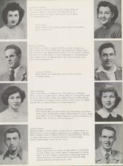 Page 15, 1949 Edition, Toledo High School - Twalmica Yearbook (Toledo, WA) online yearbook collection