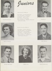 Page 16, 1949 Edition, Toledo High School - Twalmica Yearbook (Toledo, WA) online yearbook collection