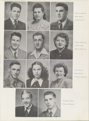 Page 17, 1949 Edition, Toledo High School - Twalmica Yearbook (Toledo, WA) online yearbook collection