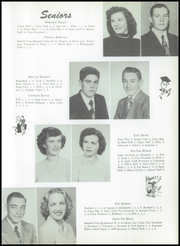 Page 11, 1953 Edition, Toledo High School - Twalmica Yearbook (Toledo, WA) online yearbook collection