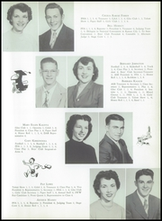 Page 13, 1953 Edition, Toledo High School - Twalmica Yearbook (Toledo, WA) online yearbook collection