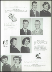 Page 15, 1953 Edition, Toledo High School - Twalmica Yearbook (Toledo, WA) online yearbook collection