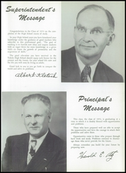 Page 9, 1953 Edition, Toledo High School - Twalmica Yearbook (Toledo, WA) online yearbook collection