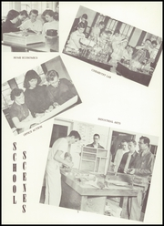 Page 13, 1956 Edition, Toledo High School - Twalmica Yearbook (Toledo, WA) online yearbook collection