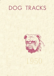 Page 1, 1950 Edition, Okanogan High School - Dog Tracks Yearbook (Okanogan, WA) online yearbook collection