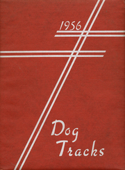 Page 1, 1956 Edition, Okanogan High School - Dog Tracks Yearbook (Okanogan, WA) online yearbook collection